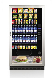 Automat FAS Fast 1050