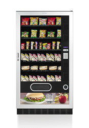 Automat FAS Faster 1050